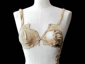 a bra from late Middle Age
