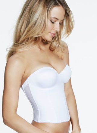 Dominique Smooth Molded Seamless Brasselette