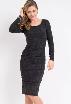 Lysse Merrit Twist Dress