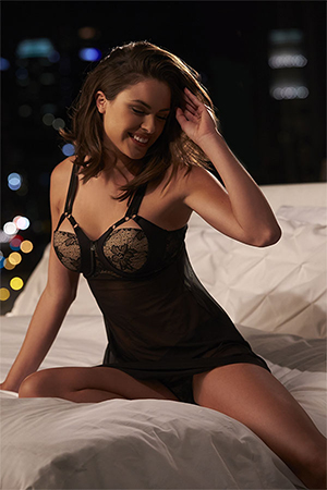 NightLift Sleep Camisole