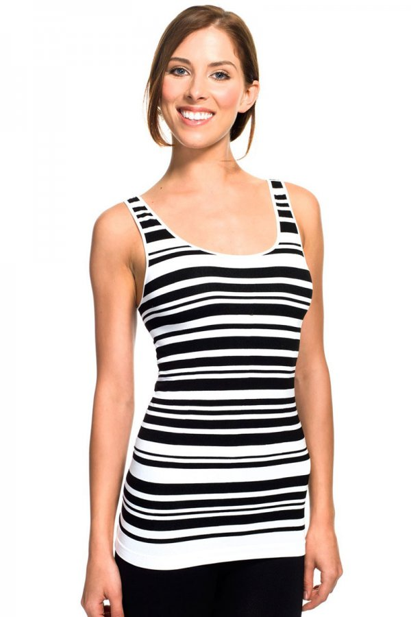 skinny-tees-striped-tank-164-white_black