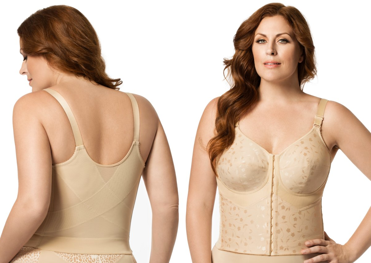9f57914c3 Shapewear That Hides Back Fat - ahead of the curve