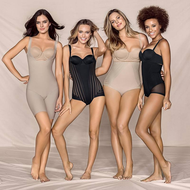 What is the Perfect Body Shape? - ahead of the curve