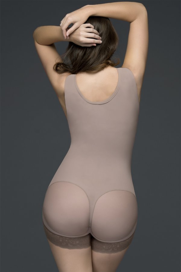 662061a64d3 Next time you pick up a piece of shapewear to help reduce the appearance of  your back fat