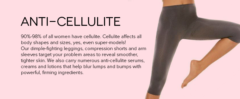 5080f6db1cf Anti Cellulite Leggings   Shorts