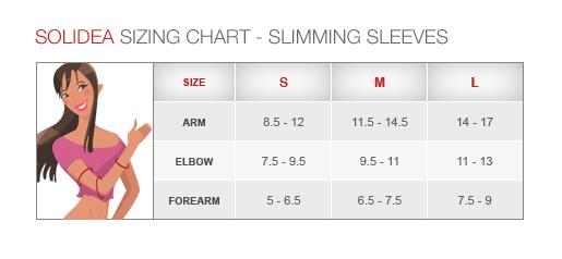 2219d413f2 N-Fini Arm Shaper Shapewear 3 4 Sleeve 550