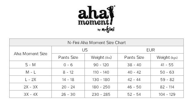 813a66a8937 N-Fini Aha Moment High Rise Anti-Cellulite Short with Lace Trim 1182