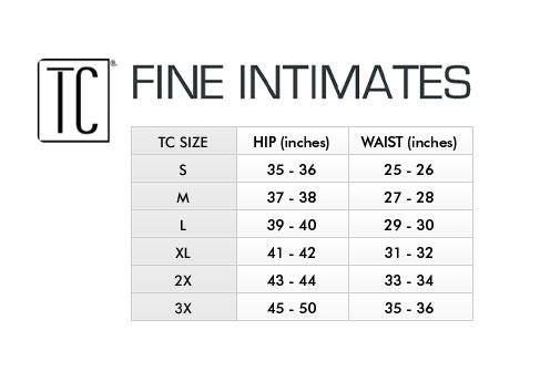7a880bda9fbb TC Fine Intimates Waist Cincher 4144 | Women's