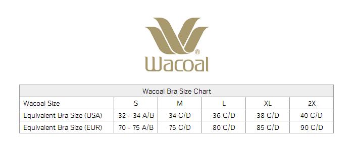 9459752cd8 Wacoal The Insider Wire Free Bra 852212