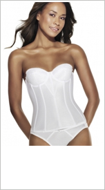Bridal Body Shapers