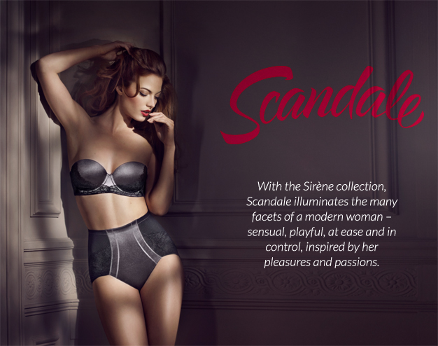Scandale Shapewear
