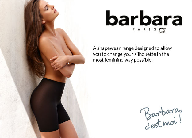 Barbara Shapewear