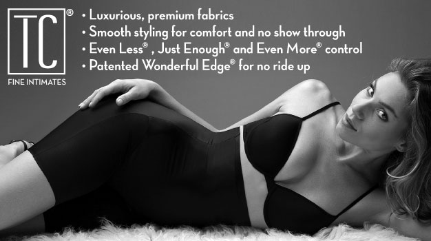 Free Shipping on TC Shapewear!