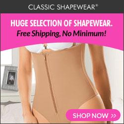 Classic Shapewear