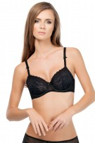 Affinitas Alexa Unlined Wire Bra