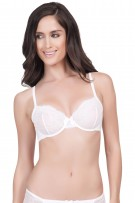 Affinitas Pearl Unlined Wire Bra