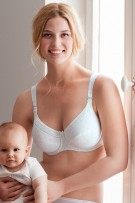 Anita Maternity Miss Cotton Underwire Nursing Bra