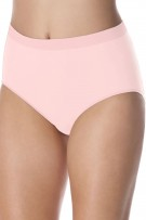 Bali Comfort Revolution Microfiber Seamless Brief