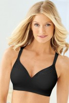 Bali Comfort Revolution Smooth Comfort Band Wirefree Bra