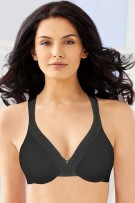 Bali Cool Conceal Minimizer Underwire Bra