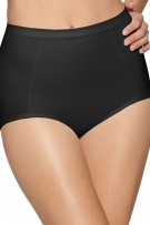 Bali Seamless Extra Firm Control Brief 2-Pack