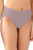 eb4418ba2cb Barely There by Bali Comfort Revolution Microfiber Seamless Hi Cut Panty