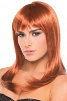 Be Wicked Hollywood Wig