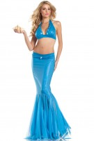 Be Wicked Mermaid Costume