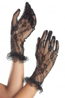 Be Wicked Mid Arm Length Gloves