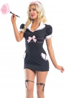 Be Wicked Private Maid Costume