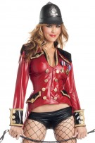 Be Wicked Ravishing Royal Guard Costume