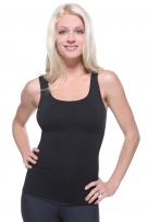 Belly Bandit Mother Tucker Scoop Neck Tank