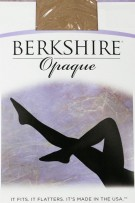Berkshire Matte Opaque Control Top Tights