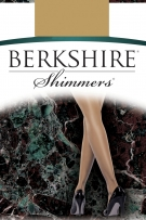 Berkshire Pantyhouse Ultra Sheer & Shimmer Control Top