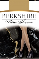 Berkshire Pantyhouse Ultra Sheer & Shimmer Control Top Sandalfoot
