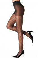 Berkshire Sheer Dot Pantyhose