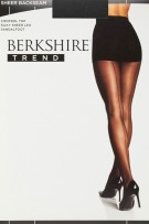 Berkshire Sheer Tonal Backseam Pantyhose