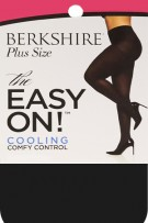 Berkshire The Easy On! 40 Denier Plus Size Tights