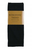 Berkshire Trend Opaque Trouser Sock Sandalfoot