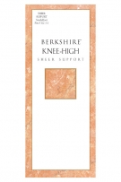 Berkshire Ultra Sheer Support Knee High