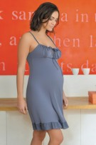 Cache Coeur Delicious Maternity and Nursing Nightdress