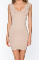 Cass V-Neck Dress Slip