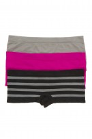 classic-shapewear-seamless-soft-boyshort-3-pack-3l1949-gray-fuchsia-gray-stripes.jpg