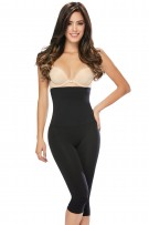 Co'Coon Seamless Bio-Crystal High-Waisted Capri