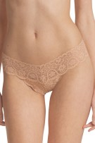 Commando Tulip Lace Tanga