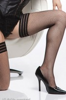 Coquette Stockings