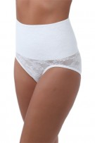 Cortland Intimates Belly Band Control Brief