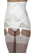 Cortland Intimates Open Bottom Girdle