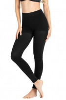Curveez Bareley There Seamless Layering Leggings