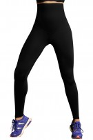 Curveez High Waist Sport Leggings